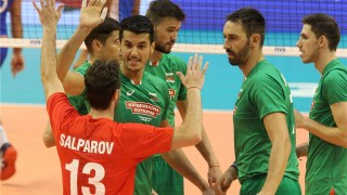 България - Куба 25-22, 25-16, 25-18, убедително превъзходство