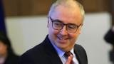 Член на КФН подаде оставка два дни преди края на мандата си