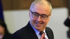 Предлагат Владимир Савов за заместник-председател на КФН
