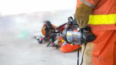 30% увеличение на заплатите искат пожарникарите в Русе