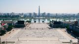 КНДР обвини САЩ и Южна Корея в политически и военни провокации
