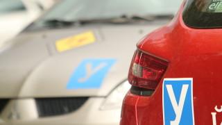 Автоинструкторите отлагат протеста си в София