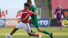 ЦСКА - Ботев (Враца) 4:0, хеттрик на Варела