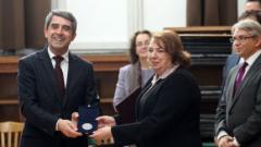 Плевнелиев става патрон на Народната библиотека, ще пропагандира делата й