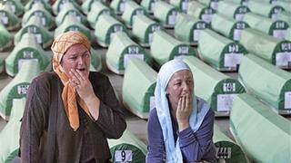 Сърбия се извинява за Сребреница?