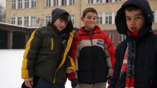 23 училища не учат заради ниски температури