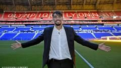 Пакета продължава кариерата си в Лион, президентът на френския клуб доволен от сделката