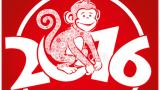 От днес започва годината на Червената огнена маймуна