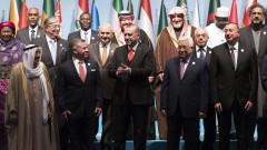 Решението на Тръмп за Йерусалим било най-голямото престъпление в историята