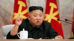 Северна Корея предупреждава за жълт прах от Китай, пренасящ коронавирус