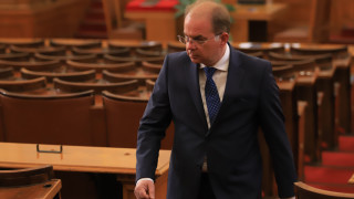 ГЕРБ: Изборният кодекс ще бъде приет за една нощ