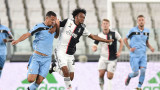 Хуан Куадрадо е излекуван и може да играе срещу Наполи