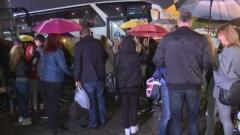 Учениците от катастрофиралия в Италия автобус вече са у дома