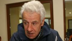 Добромир Жечев: Левски има нужда от поне три добри нови попълнения