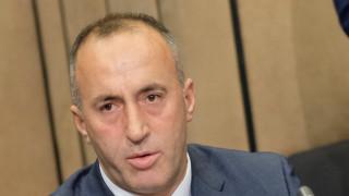 Харадинай: Косово няма нужда Сърбия да го признава срещу територии