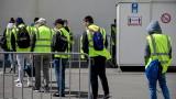 Коронавирус: Тревожно нарастване на предаването на заразата в Германия