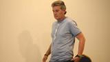 Емил Костадинов: Аз съм за подмладяване на националния отбор и треньорския му щаб
