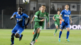Ангел Грънчов ще играе в Трета Лига