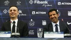 Димитър Бербатов обяви бивш испански национал и ас на Реал (Мадрид)