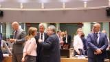 Македония и Гърция постигнаха принципно съгласие за името
