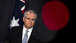 Саботажът с иглите в ягодите е сравним с тероризъм, обяви премиерът на Австралия