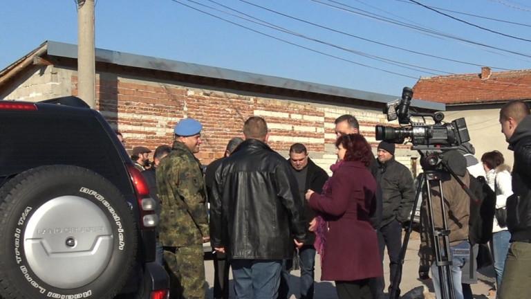 Наказания за биячите искат близките на жертвата във Войводиново
