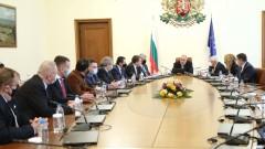 Правителството одобри 2, 947 млн. лв. за здравна превенция при вота на 4 април