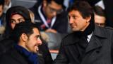 Леонардо: Преговаряме с Барселона за продажбата на Неймар