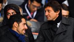 Леонардо: ПСЖ е един от малкото клубове, които могат да си позволят Роналдо