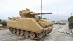 """Русия: Турските войници бяха с """"терористи"""", когато бяха ударени от сирийската армия"""
