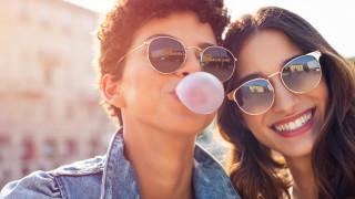 Какво се случва, ако глътнем дъвка