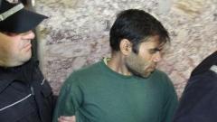 Съдът потвърди 30-годишната присъда за убиеца на Вероника Здравкова