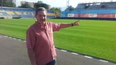 Андрей Аспарухов похвали Левски за трансферите на Стаси и Робърта