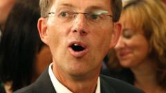 Миро Церар  е новият премиер на Словения