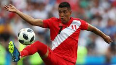 Локомотив (Пловдив) има сериозна конкуренция за национала на Перу
