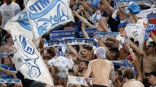Марсилия без верните си фенове за всички свои гостувания до края на сезона