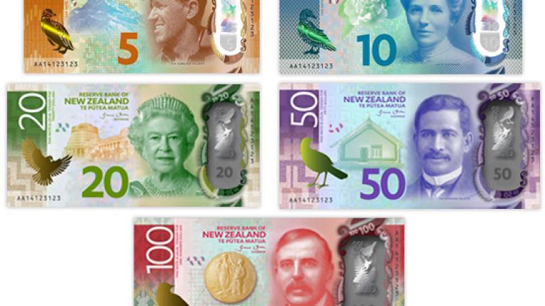 Доларът и по-рисковите валути, чувствителни към ситуацията в световната търговия