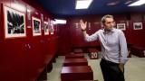 Ернесто Валверде: Вълнувам се, че ще тренирам Лионел Меси