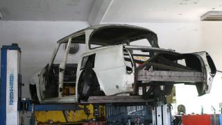 Бизнесът със стари коли рухна