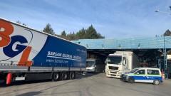 Над 28 000 камиона и автобуса вече са с бордови устройства
