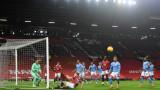 Предпазлива игра в дербито на Манчестър и 0:0