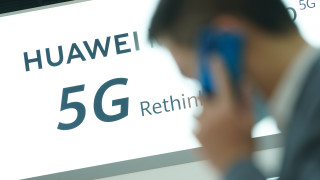 Huawei отчита ръст на приходите благодарение на Китай
