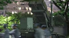 """Румъния планира да закупи зенитно-ракетни комплекси """"Пейтриът"""""""
