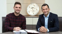 Байерн (Мюнхен) удължи договора на ключов играч през този сезон