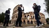 Италия задължи да се носят маски навън и удължи извънредното положение