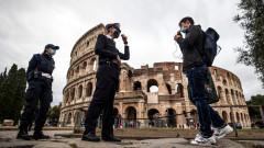 €10 милиарда на месец - цената на новото Covid-19 блокиране в Италия