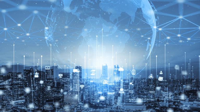 Страната, която счупи рекорда за най-бърз интернет