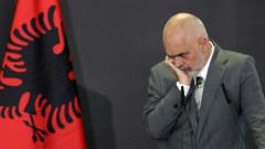 Албания обяви енергийна извънредна ситуация