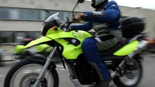 Включват мотоциклети в спешната работа на ВМА