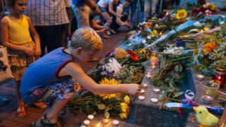 Русия спря трибунала за сваления МН17, долу ветото!